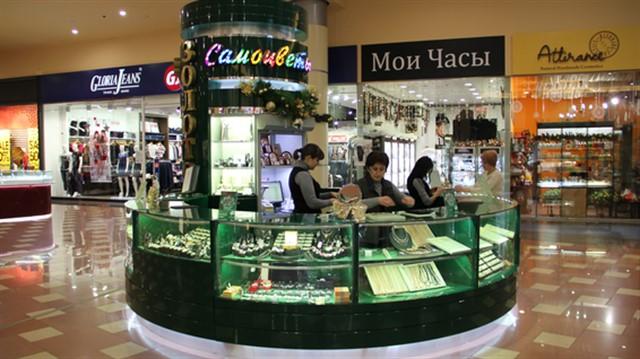 Ювелирный магазин в Белгороде, ул. Щорса, 64